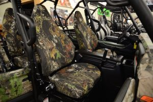 side view seat covers - utv
