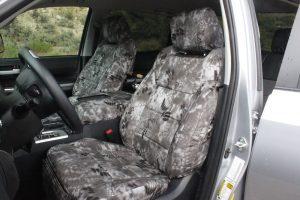 2017 tundra kryptek raid seat covers