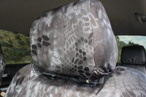 2017 tundra kryptek raid headrest