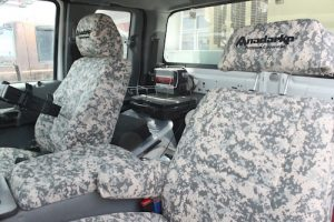 2012 ford f250 custom driver seat military digital camo front seat cover