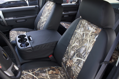 Realtree Max 4 Covers And Camo