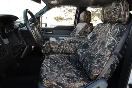 2014 Ford F150 Max5 Camo2 Covers And Camo