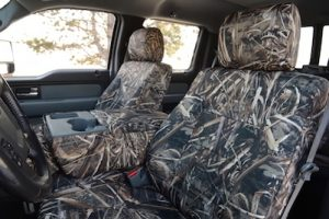 2014 f150 - realtree max5 - front row