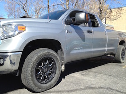2014 Tundra - Kryptek Typhon - vehicle