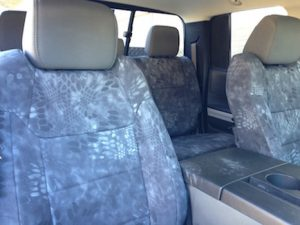 2014 Tundra - Kryptek Typhon - full view