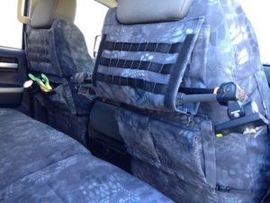 2014 Tundra - Kryptek Typhon - tractical package with gear