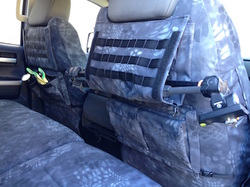 2014 Tundra - Kryptek Typhon - gear and tactical package