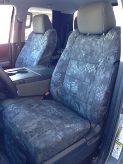 2014 toyota tundra kryptek typhon seat covers covers and camo. Black Bedroom Furniture Sets. Home Design Ideas
