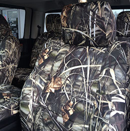 2015 dodge ram 2500 laramie realtree max4 leather seats