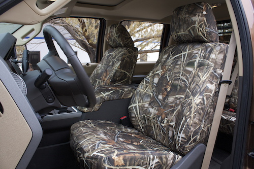 2015 Ford F250 Max4 Camo4 Orig Covers And Camo