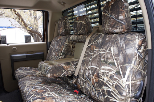 2015 Ford F250 Max4 Camo5 Orig Covers And Camo