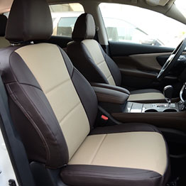2015 nissan murano sandstone and brown sof-touch