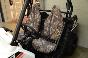 camo utv covers for seats