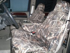2005-2010 Ford | Covers and Camo