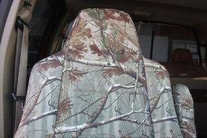 Covers and Camo | 2005-2010 Ford