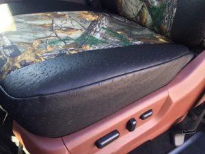 2013 f150 -mossy oak blade - close up bottom