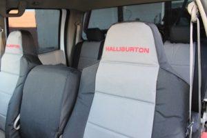 2005-2010 Ford - Halliburton