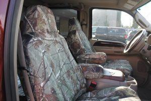2005-2010 Ford -- camo
