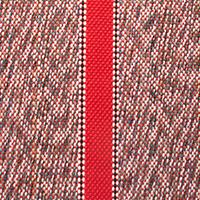 red saddle blanket 1
