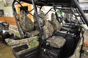 mossy oak seat covers for utvs