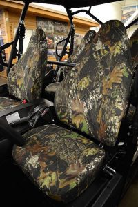 closeup utv seat covers