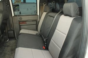 Gray - 2005-2010 Ford - covers