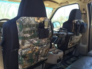 2004 excursion - realtree xtra/black dura - tactical options