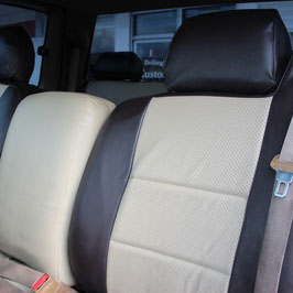 seat covers - dark - chevy/gmc