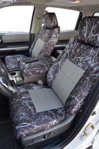 2016 Tundra - Harvest Moon - driver seat