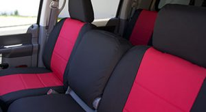 dura care black and red