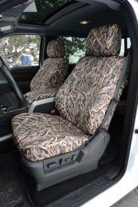 2014 f150 -mossy oak blade - camo covers