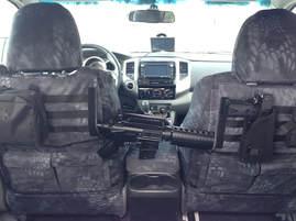 2015 Tacoma - Krytek Typhon - tactical options