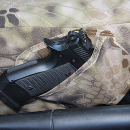 tactical - holster camo