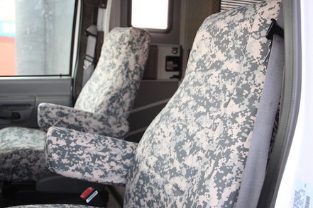 Rv Seat Military Digital Camo Front Seat Cover Copy 1