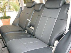 2006 royota rav4 backseat