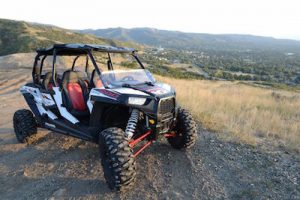 We offer a variety of seat covers for your Polaris