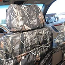 real tree rear pockets camo