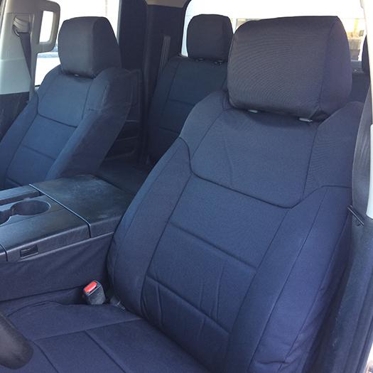2014 Toyota Tundra Black Dura EZ-Care