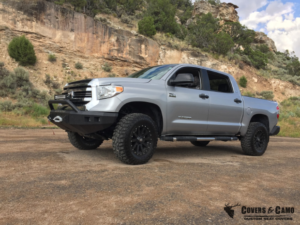 We cover a variety of vehicles, including the Toyota Tundra