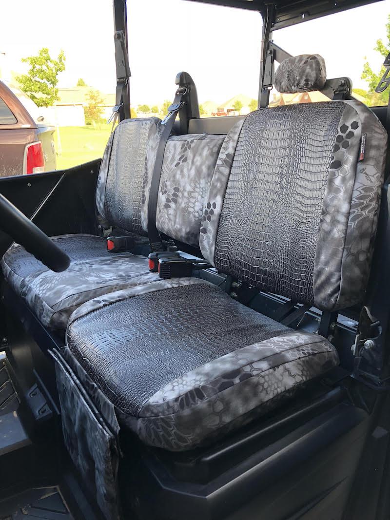Stupendous 2017 Polaris Ranger Crew Seat Covers Forskolin Free Trial Chair Design Images Forskolin Free Trialorg