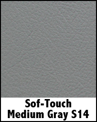 Medium Gray Softouch