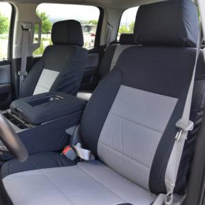 Dura EZCare Seat Cover