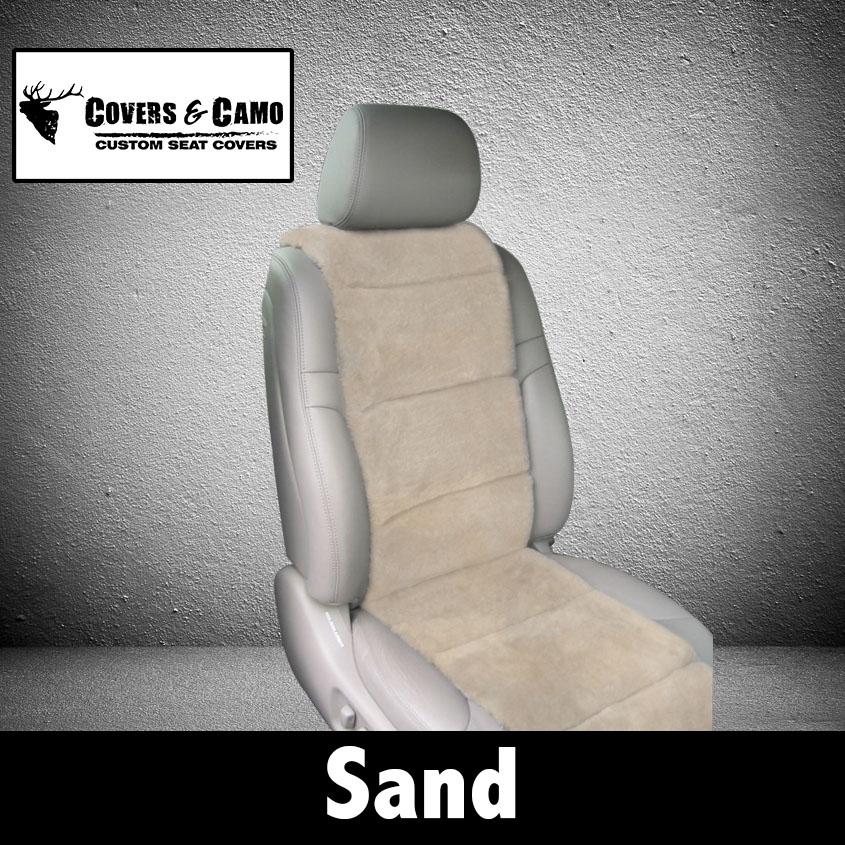 Sand Sheepskin