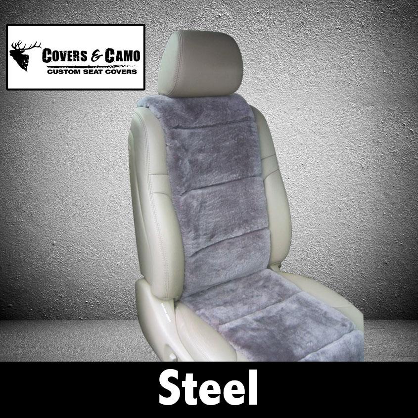 Steel Sheepskin