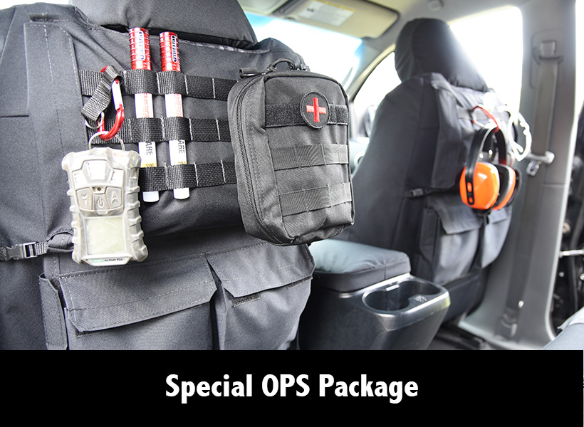 Special OPS Package