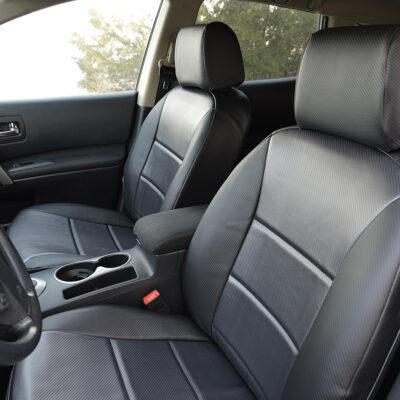 2013 Nissan Rogue Flint Carbon Fiber Black Carbon Fiber